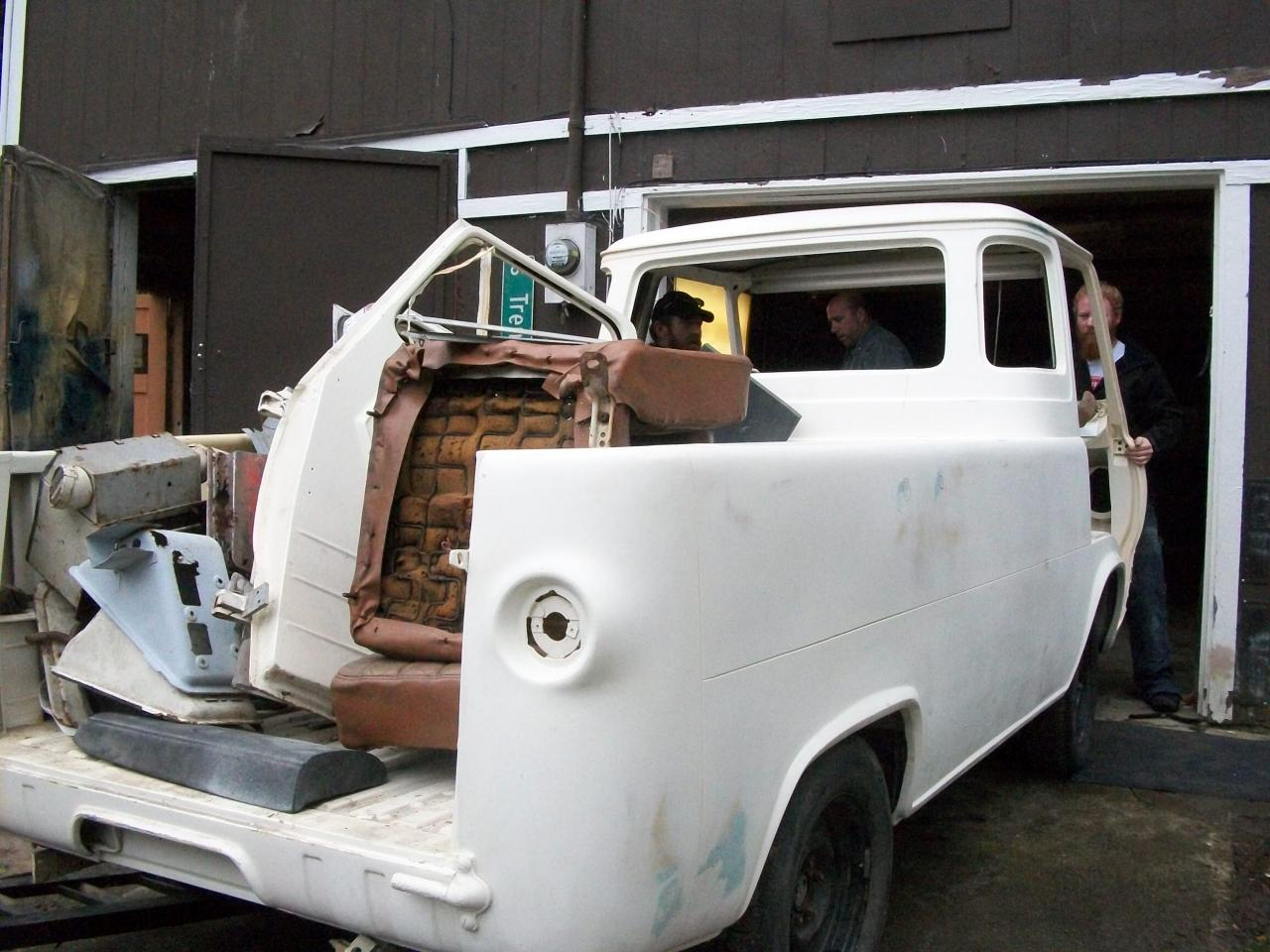 51 dodge pu, 78 e window,